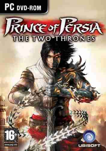 Descargar Prince Of Persia The Two Thrones [3CDs]  [PatchTool] por Torrent